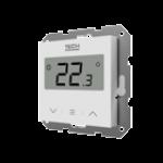 Pokojové termostaty do rámečku