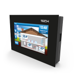 Pokojové termostaty OpenTherm pro plynové kotle